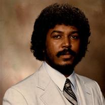 """Mr. Robert """"Tee"""" Johnson"""