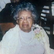 Mrs. Deborah  Thompson McQuiag