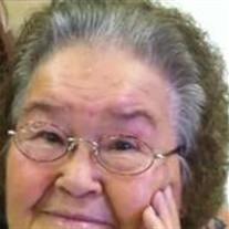 Mrs. Dorothy Faye Hildreth Byars