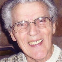LeRoy Henry Schmidt