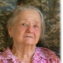 Ella Butler, 88, Collinwood, TN