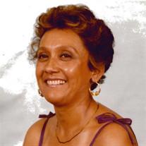 Gloria Almager