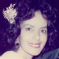 Mrs. Dorothy Mae Adams