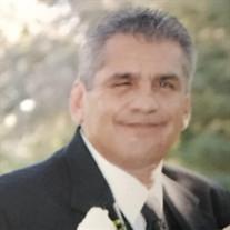 Ruben Calles, Jr.