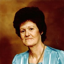 Myrtle L. Endicott