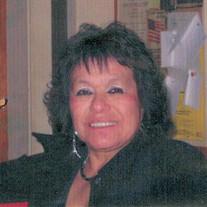 Donna Sue Norton