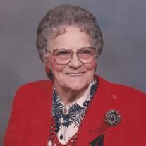 Lena Ostwald
