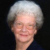 Ruth Crandall Carter