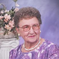 Louise O'Brien Alexander