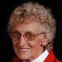 Ursula Hennen