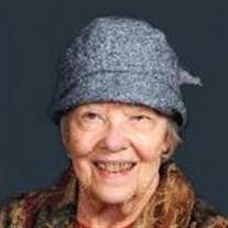 Sylvia Ida Scott