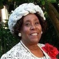 Mrs.  Marjorie  Motley