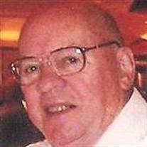 Elder Pastor Richard E.  Richter