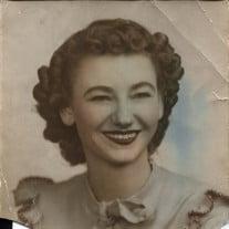 Wilma Ruth Bolton Phillips