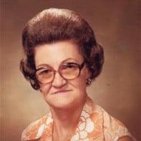 Beulah S. Holt