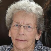 Myra M. Schumacher