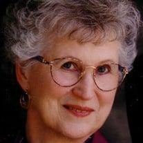 Lorraine E. Wagner