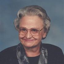 Mrs.  Betty Lois Howard