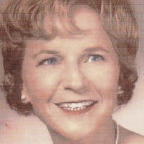 Lois Arlene Dickman
