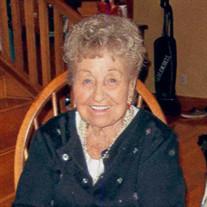 Bernice Nixon