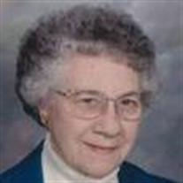 Mayme B. Ewerks