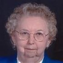 Ruth Ann Johnson
