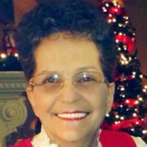 Mrs. Lonnette Yoes Lusco
