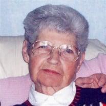 Verna Fraser