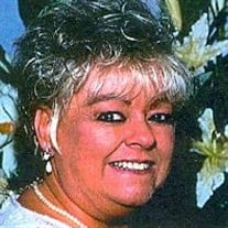 Patricia Metcalf-Hall