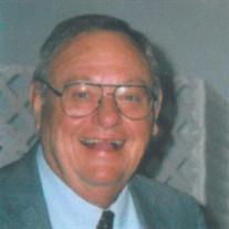 Edward Charles Switzer