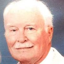 Harold Byron Houser
