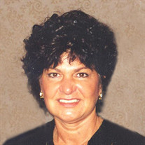 Mary Anne (Rossi) Carroll