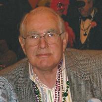 Walter G. Hartung