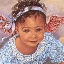 Infant Heaven Angel Wren
