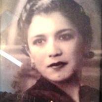 Virginia Parra
