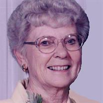 Lorraine Caroline Hogg  Coats Baker