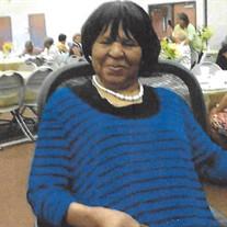 Mrs. Juanita Nash