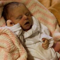 Infant Journey  Vivien  Ellinas