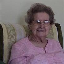 Bernice Ethel Kaake