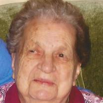 Evelyn Ruby