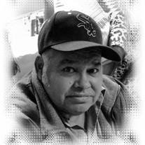 Felix Reyes Chavez