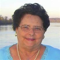 Mary Kathryn Thompson