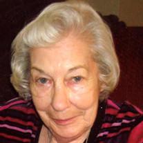 Eleanor Wolfe