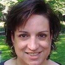 Amy Elizabeth Tripp