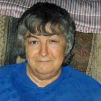 Mrs. Margaret H. Cornwell