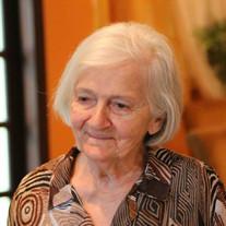 Ana Maria Battestin Brunner