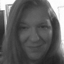 Michelle Elaine Oliver