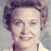Mary Lee Kellen Alvey