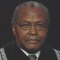 Rev. Arthur J. Guyton Sr.