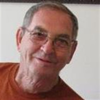 Harold Eugene O'Dell